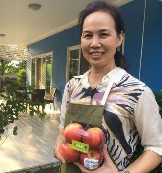 Juliet<sup>®</sup> en Thaïlande