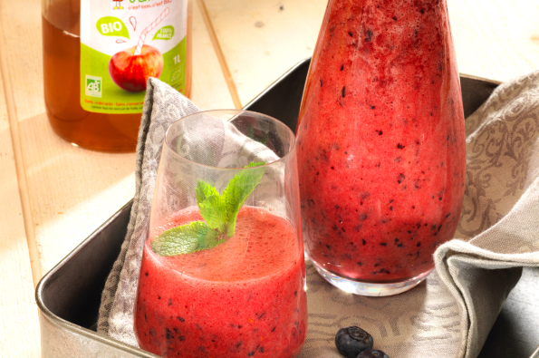 Red Smoothie Pomme Juliet®