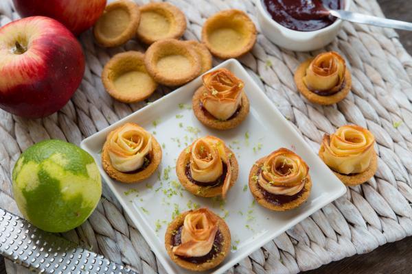 Boutons de Pommes Juliet®