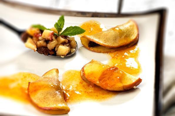 Raviolis de Pommes Juliet®