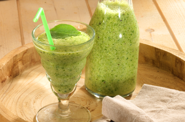 Green Smoothie Juliet®